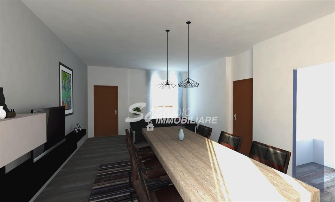 Appartamento Ruvo di Puglia 570