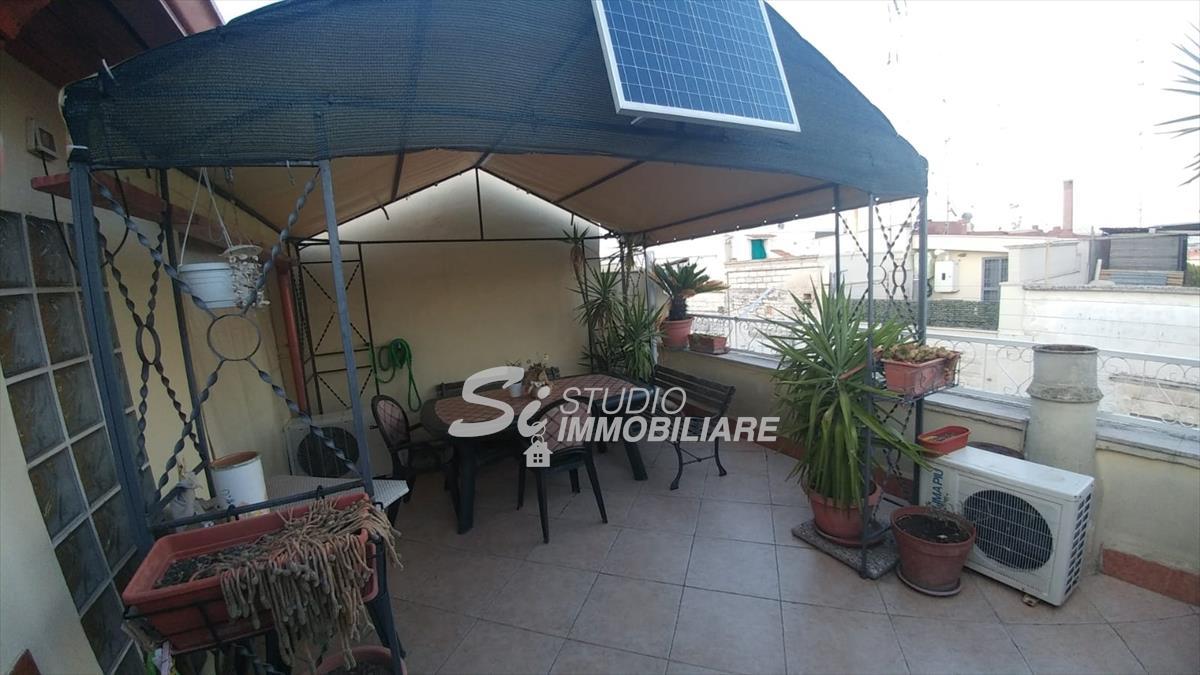 Appartamento in vendita a Ruvo di Puglia, 9999 locali, prezzo € 85.000 | CambioCasa.it
