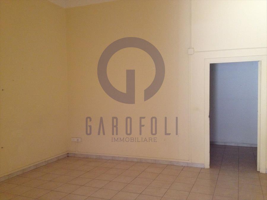Negozio / Locale in affitto a Bisceglie, 2 locali, prezzo € 400 | CambioCasa.it