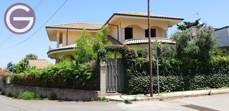 Villa o villino in Vendita Taurianova