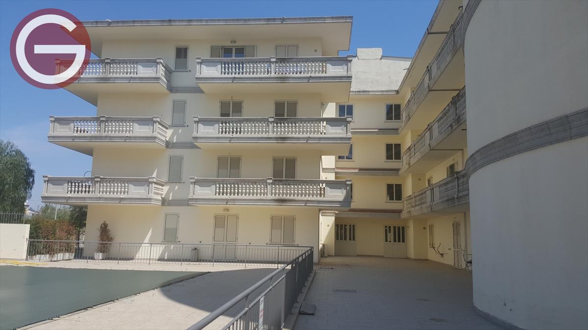 Vendita Appartamento Caulonia