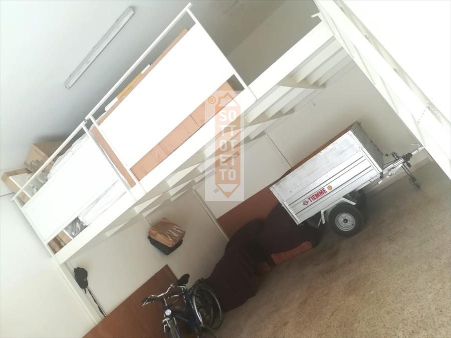 Box / Garage in vendita a Corato, 9999 locali, prezzo € 50.000 | CambioCasa.it