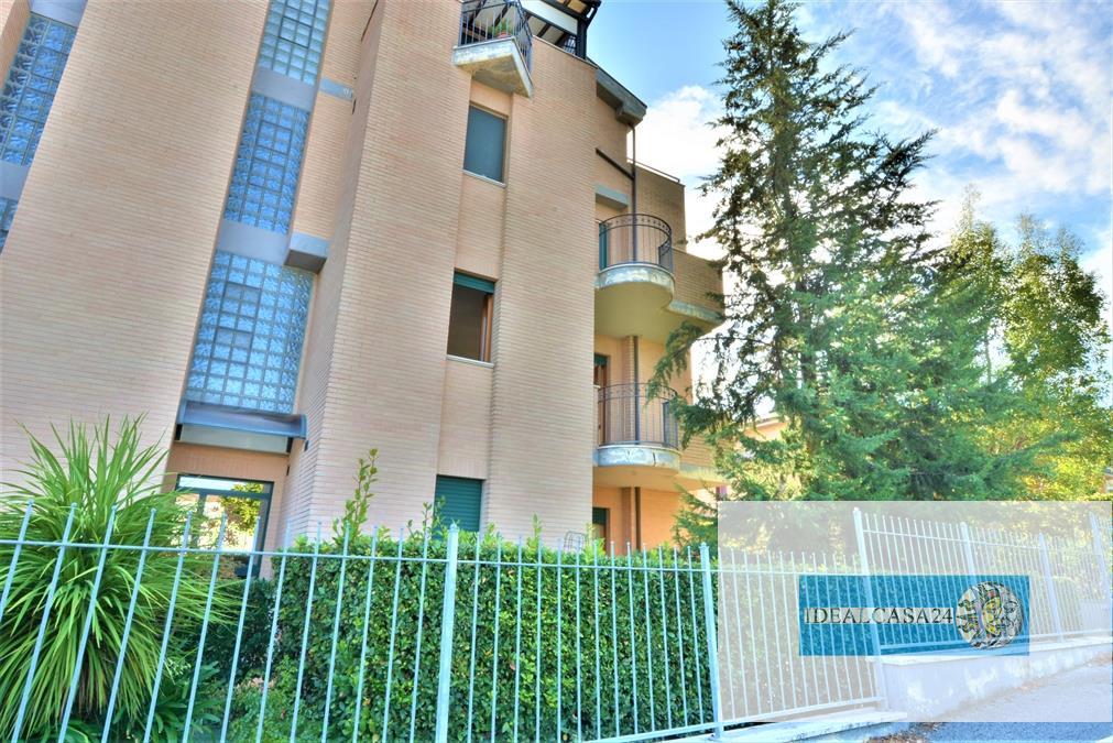Appartamento in vendita a Appignano, 5 locali, prezzo € 119.000 | CambioCasa.it