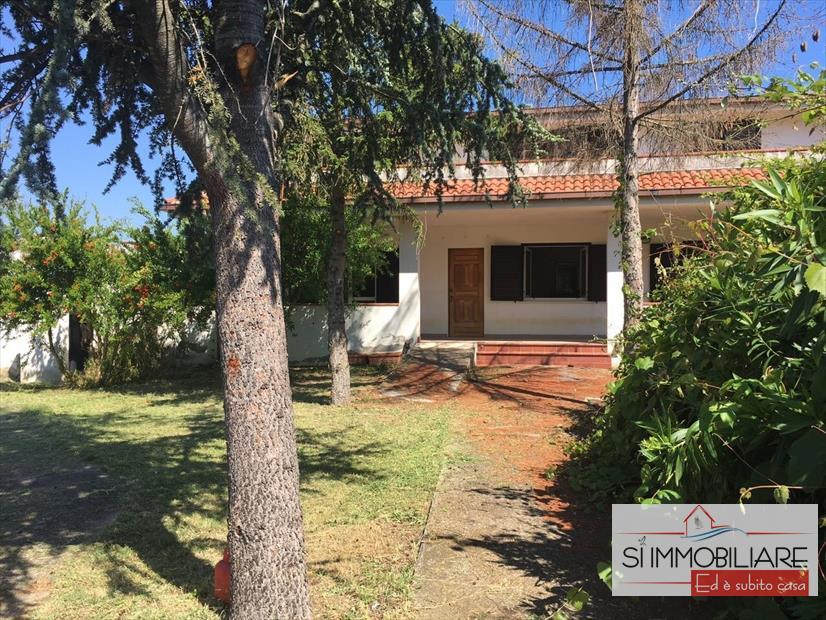 Soluzione Indipendente in affitto a Miglianico, 5 locali, prezzo € 550 | CambioCasa.it