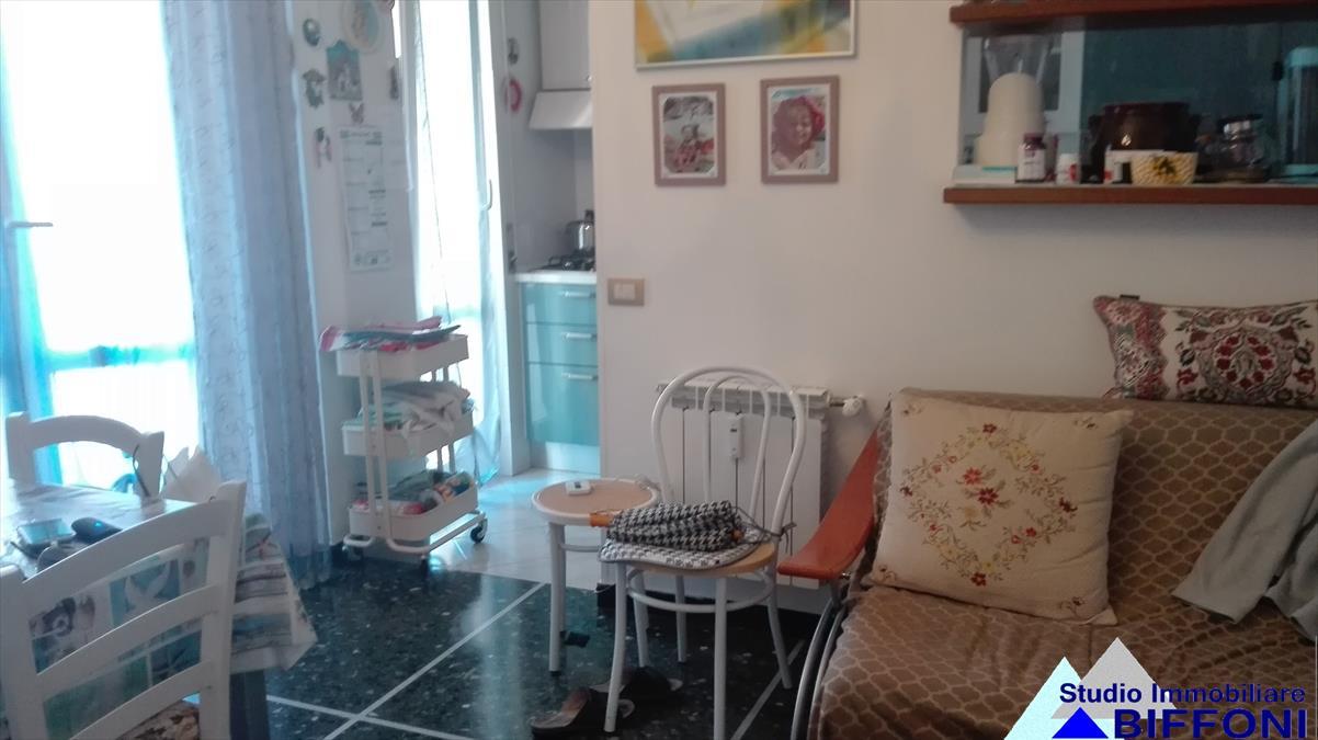 Appartamento in Vendita Lavagna