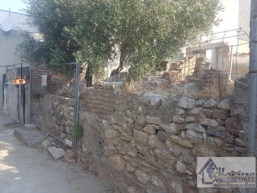 Terreno Edificabile Residenziale in vendita a Motta San Giovanni, 10 locali, prezzo € 14.000 | CambioCasa.it