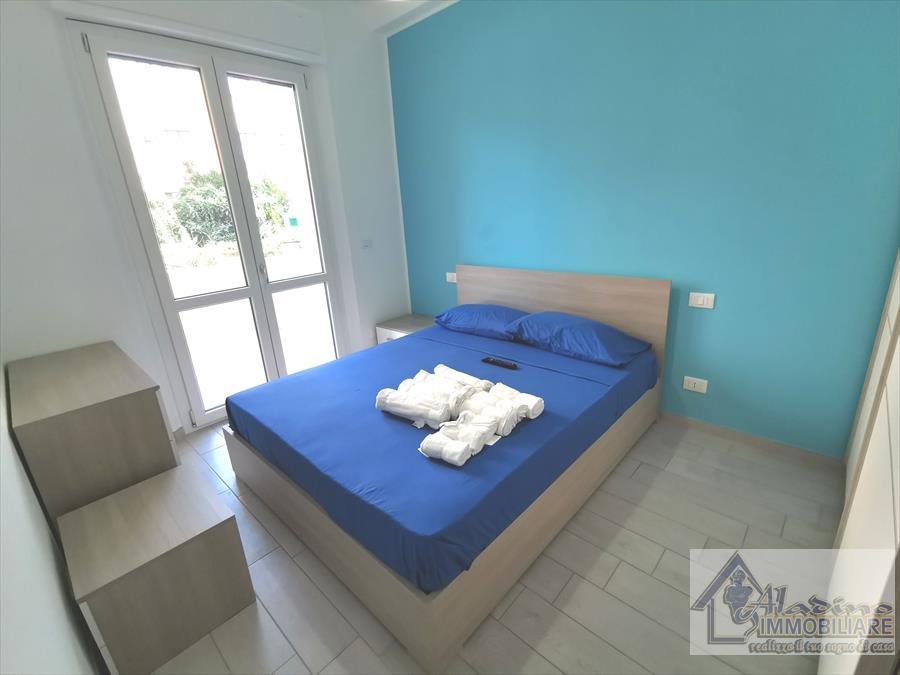 Appartamento Reggio di Calabria Gp 316