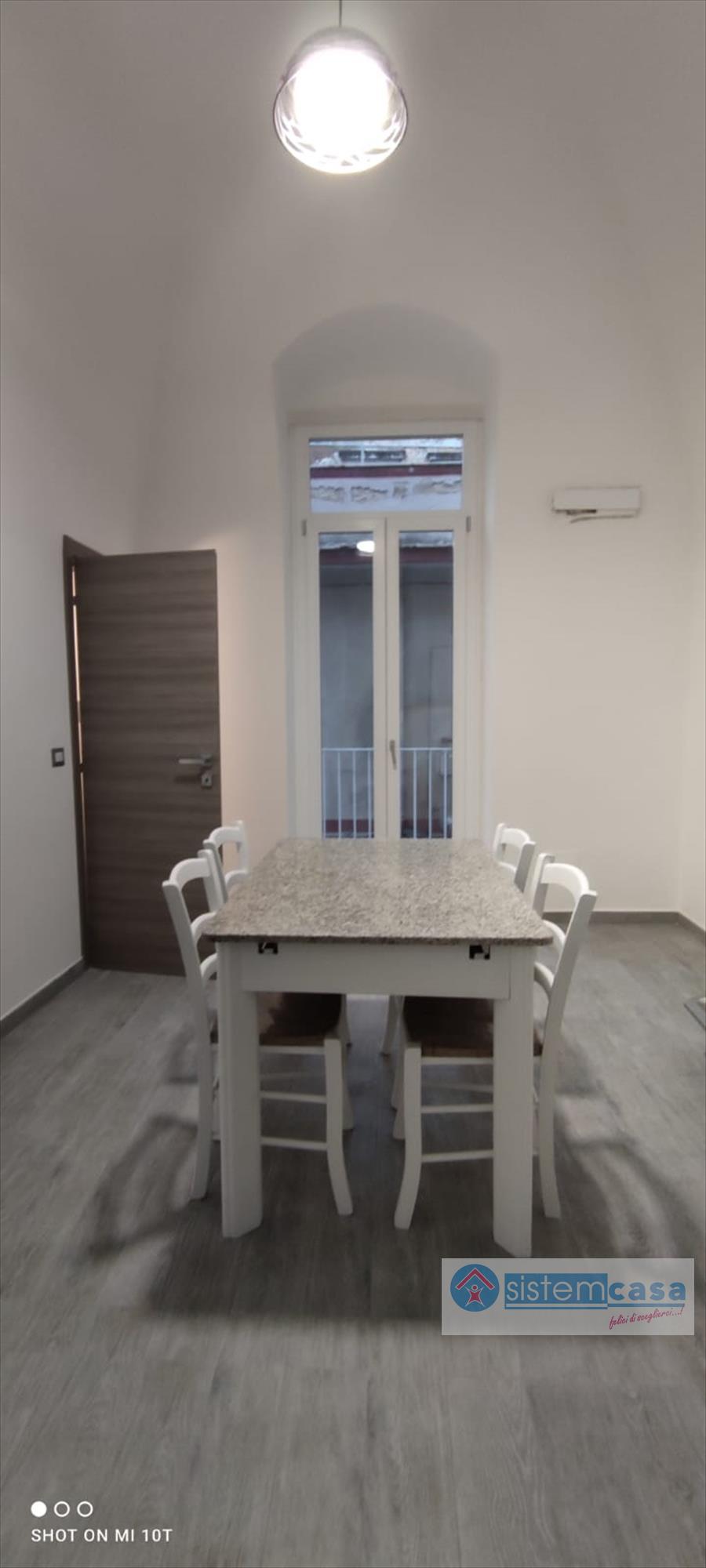 Appartamento in affitto a Corato, 2 locali, prezzo € 450   PortaleAgenzieImmobiliari.it