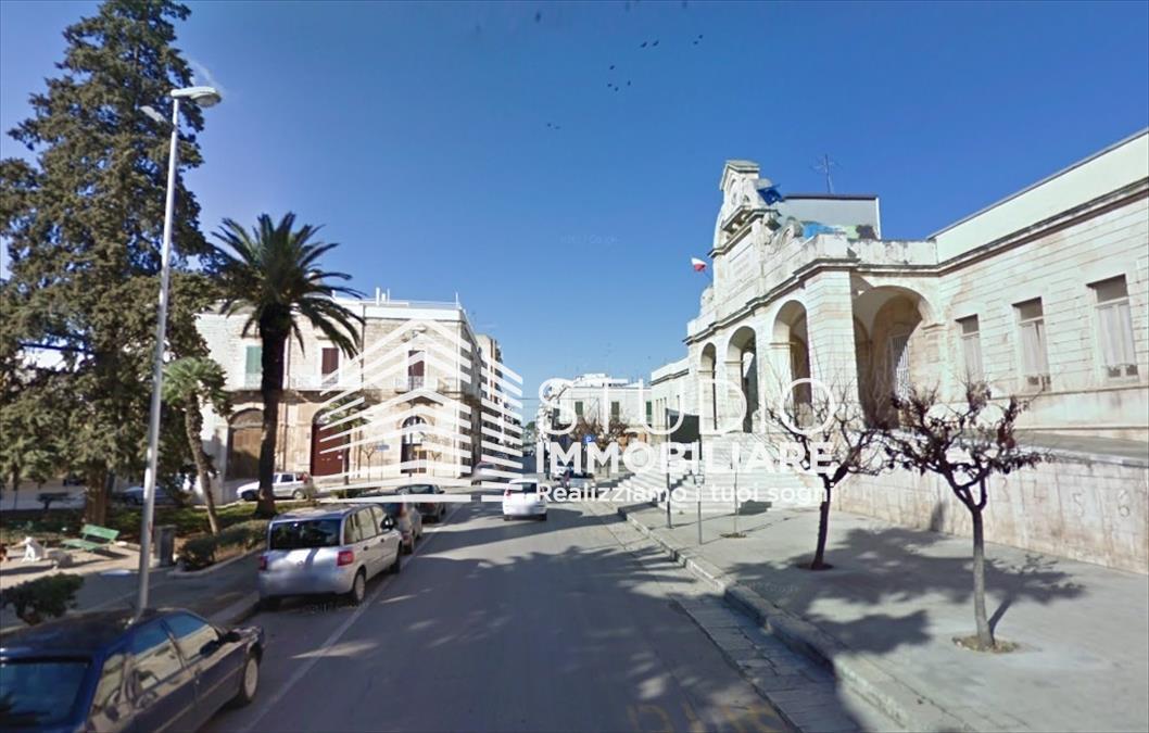 Appartamento in affitto a Ruvo di Puglia, 9999 locali, prezzo € 450 | CambioCasa.it