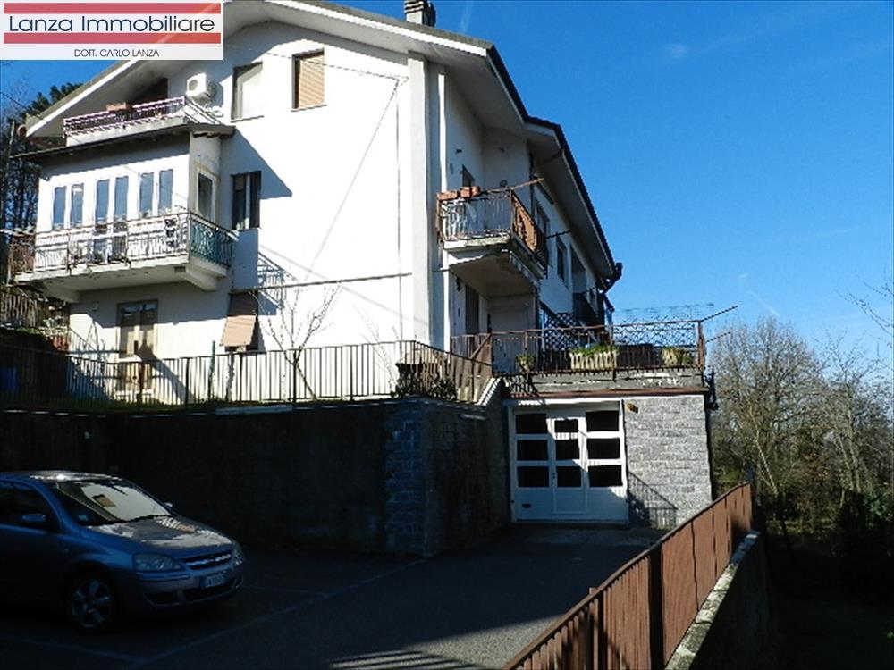 Appartamento in vendita a Belforte Monferrato, 3 locali, prezzo € 78.000 | Cambio Casa.it