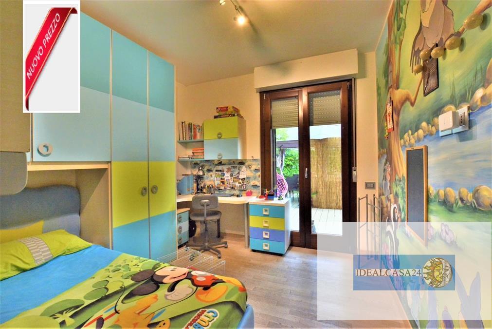 Appartamento in vendita a Appignano, 3 locali, prezzo € 87.300 | CambioCasa.it