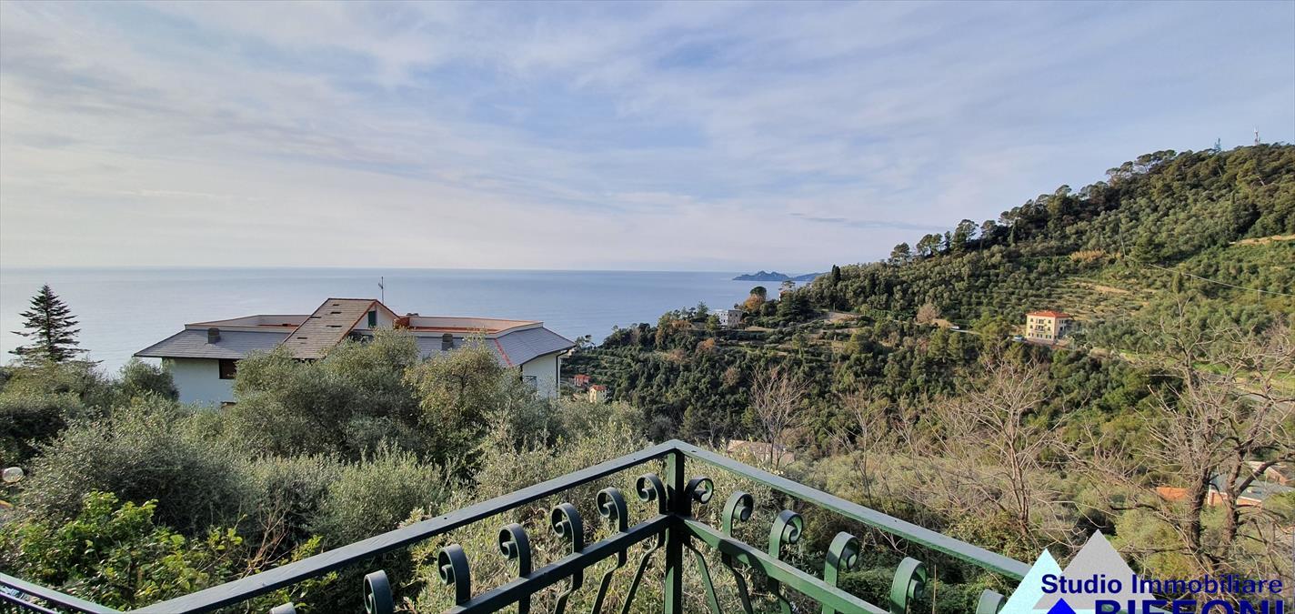 Appartamento in vendita a Zoagli, 5 locali, prezzo € 280.000   PortaleAgenzieImmobiliari.it