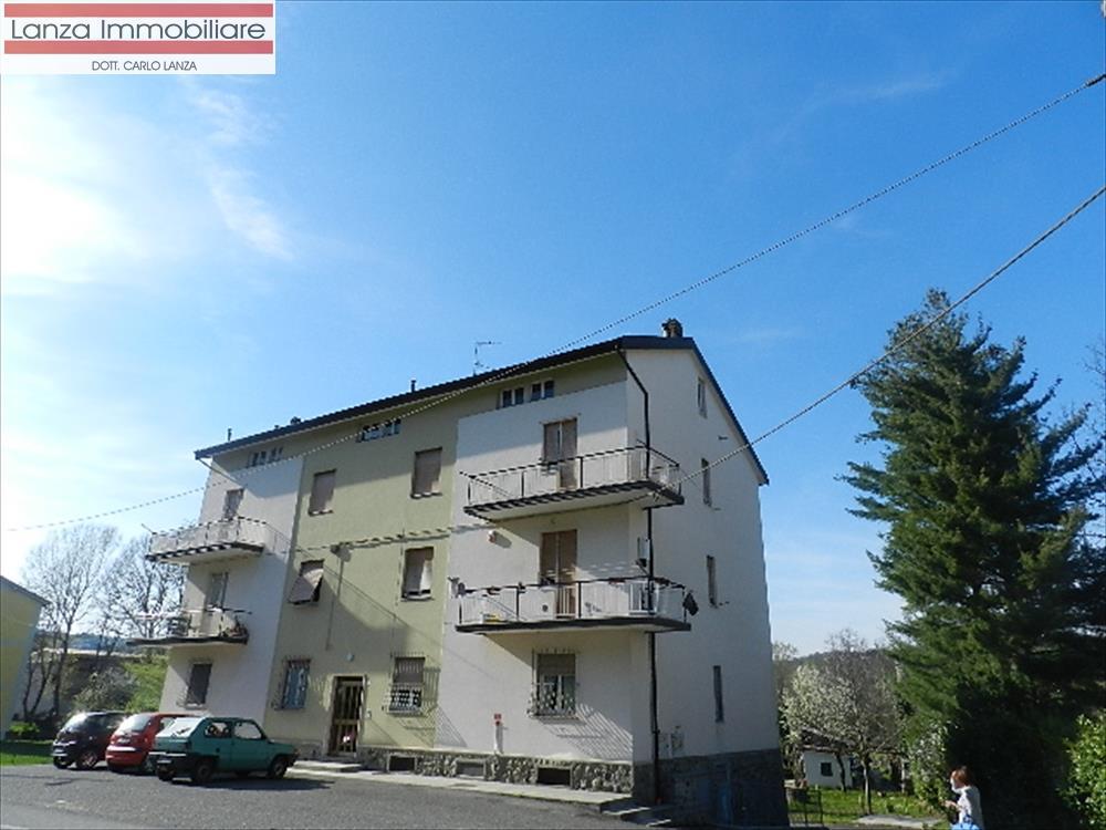 Appartamento in affitto a Ovada, 3 locali, prezzo € 380 | Cambio Casa.it