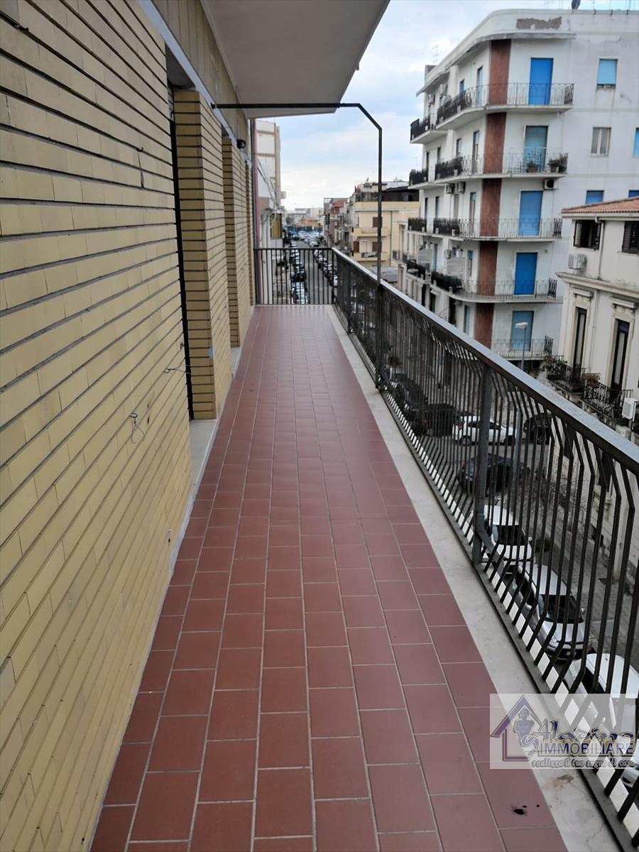 Appartamento Reggio di Calabria Gp 251