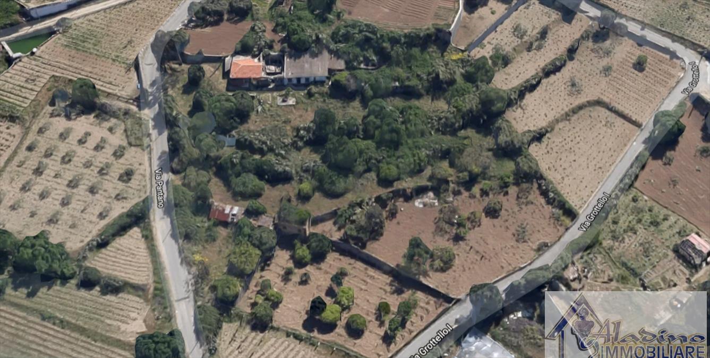 Villa in vendita a Reggio Calabria, 10 locali, prezzo € 265.000 | CambioCasa.it