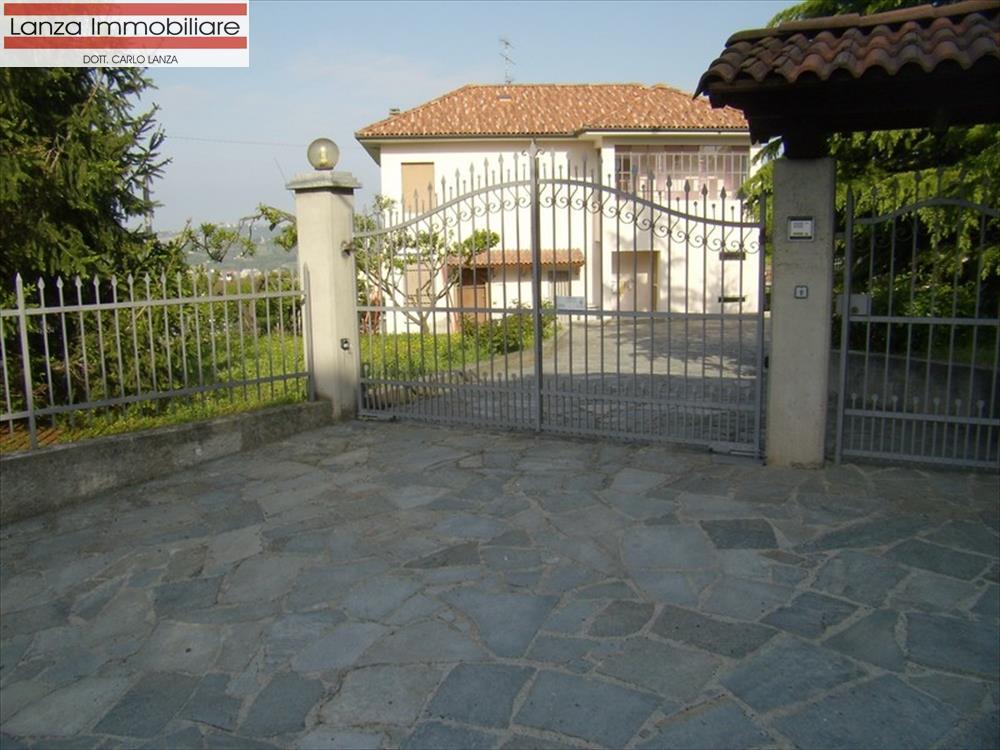 Soluzione Indipendente in vendita a Tagliolo Monferrato, 5 locali, prezzo € 190.000 | CambioCasa.it