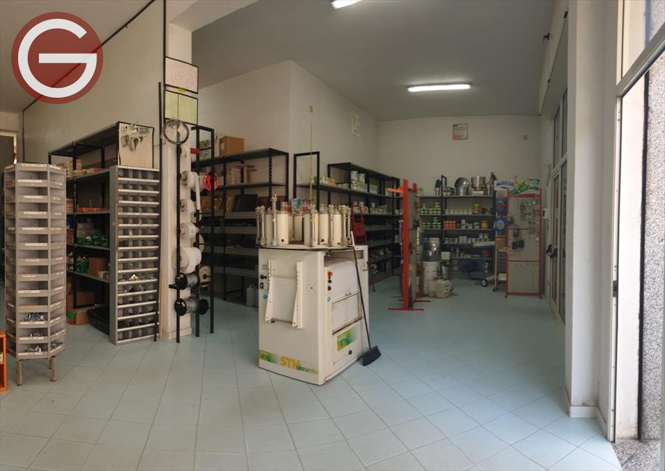 Affitto Locale Commerciale Taurianova