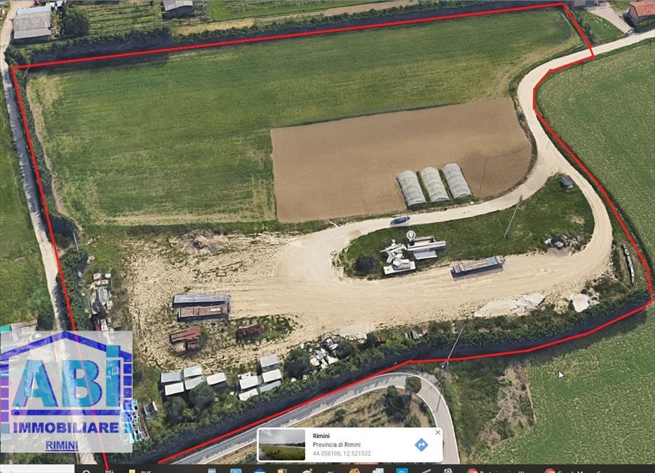 Terreno Agricolo Rimini 53