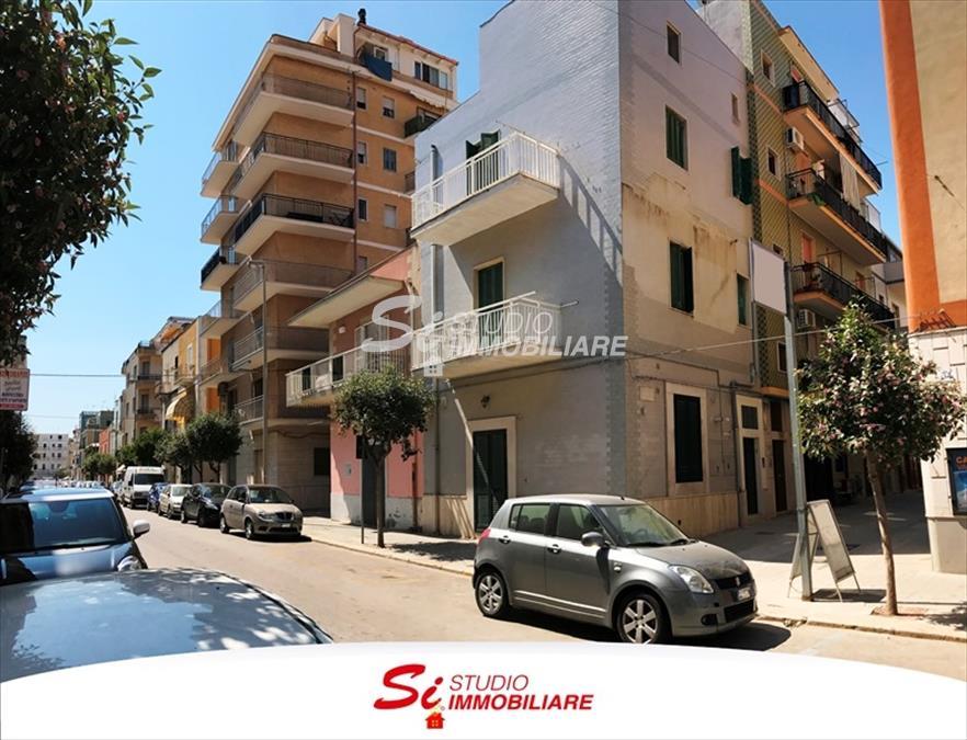 vendita appartamento margherita di savoia   155000 euro  4 locali  115 mq