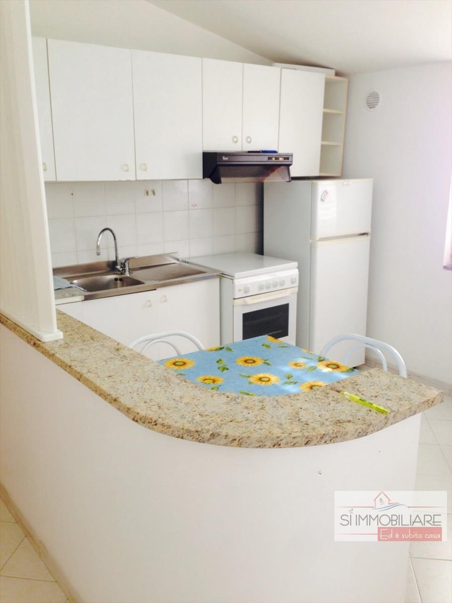 Appartamento in affitto a Ripa Teatina, 3 locali, prezzo € 350 | CambioCasa.it