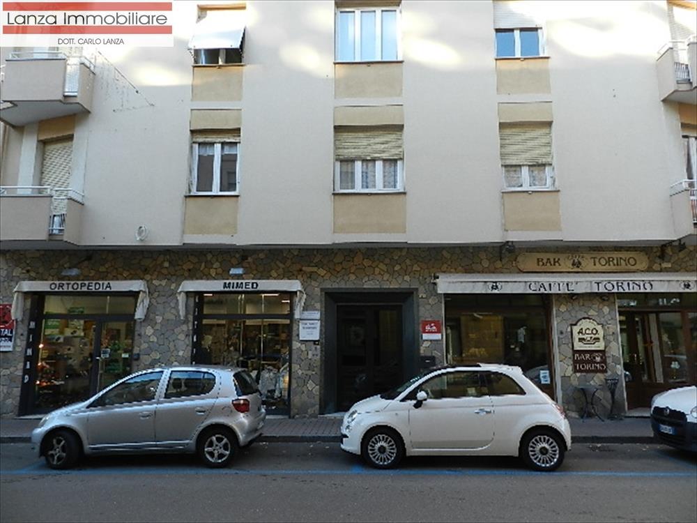 Appartamento in affitto a Ovada, 3 locali, prezzo € 280 | CambioCasa.it