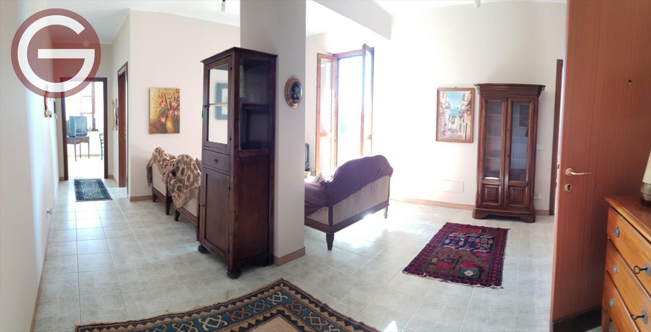 Appartamento in Vendita Polistena