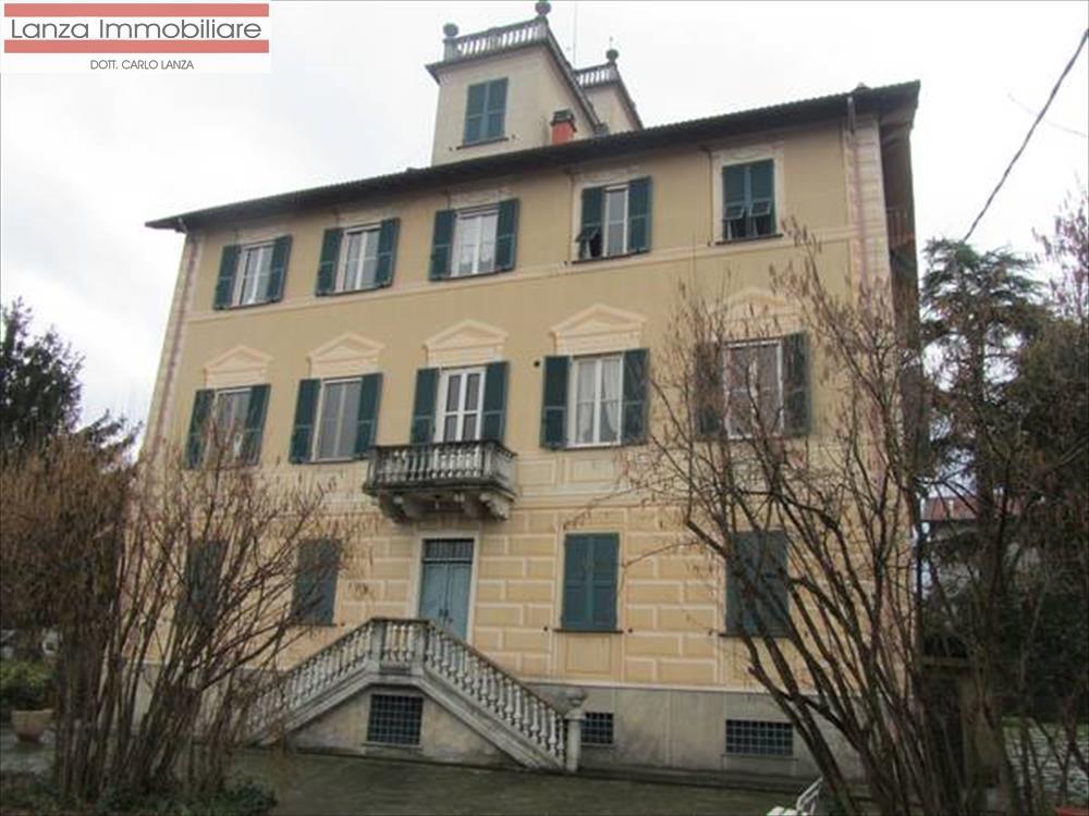 Appartamento in affitto a Ovada, 4 locali, prezzo € 320 | CambioCasa.it