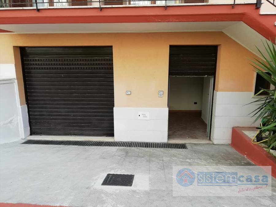 Altro in affitto a Corato, 2 locali, prezzo € 330 | CambioCasa.it