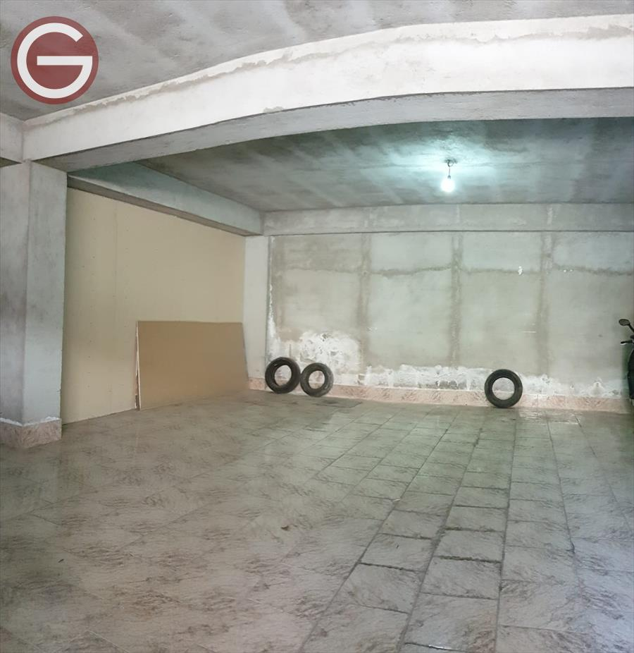 Box/Posto auto Taurianova 708
