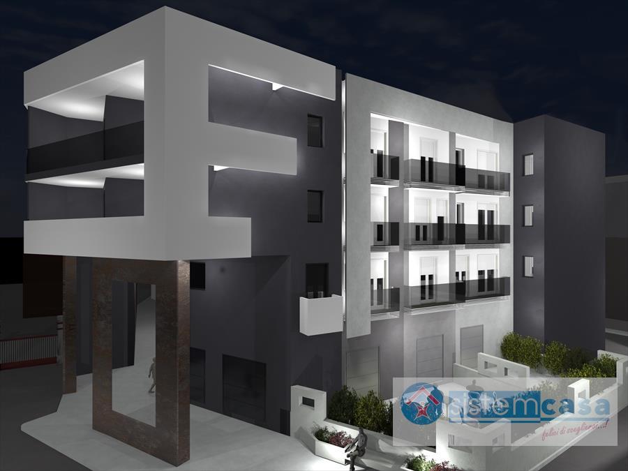 Appartamento Corato R796