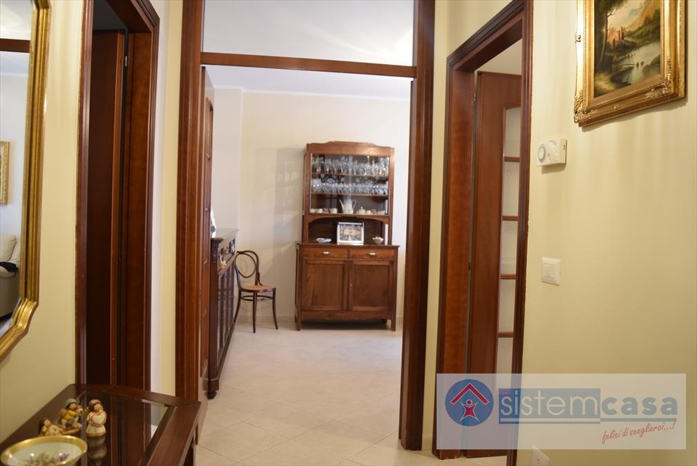 vendita appartamento corato   167000 euro  3 locali  100 mq