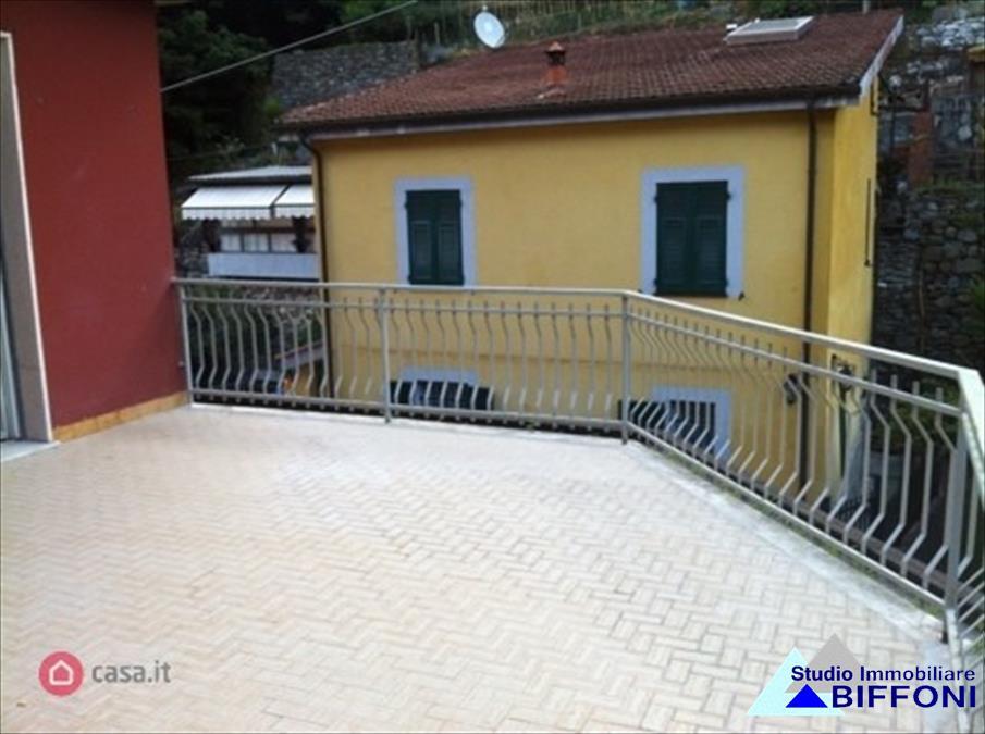 Appartamento in vendita a Ne, 3 locali, prezzo € 145.000 | CambioCasa.it