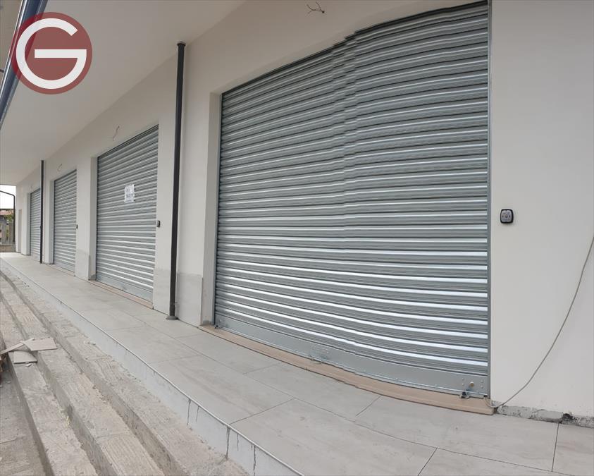 Locale Commerciale Taurianova 687