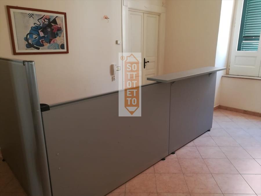 Soluzione Indipendente in affitto a Corato, 4 locali, prezzo € 480 | CambioCasa.it