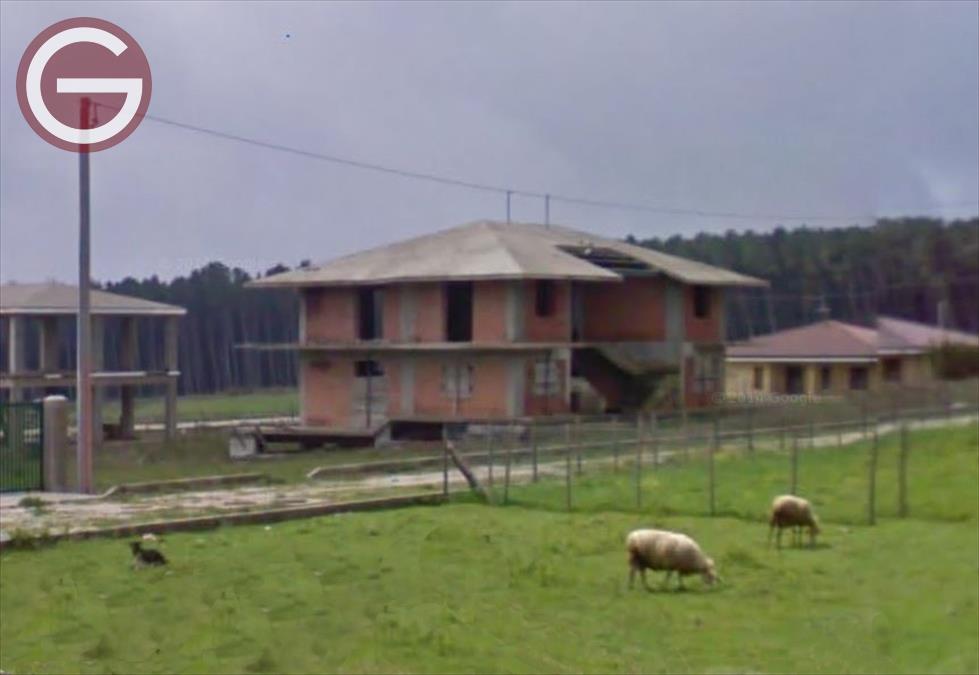 Rustico/Casale/Corte in Vendita Canolo