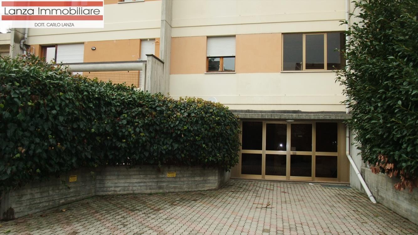 Appartamento in affitto a Ovada, 2 locali, prezzo € 350 | CambioCasa.it