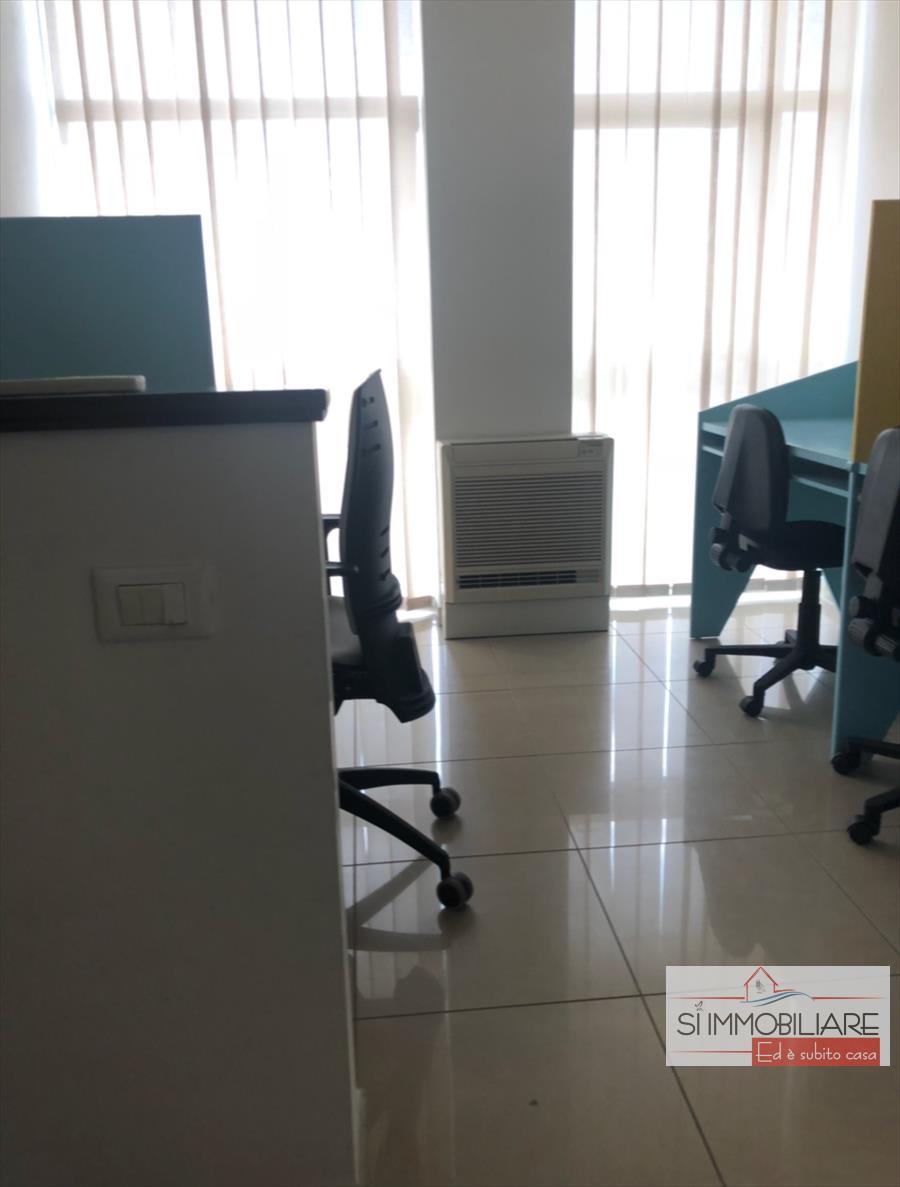 Ufficio Città Sant'Angelo 322