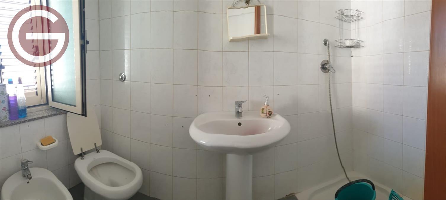 Appartamento Taurianova 636