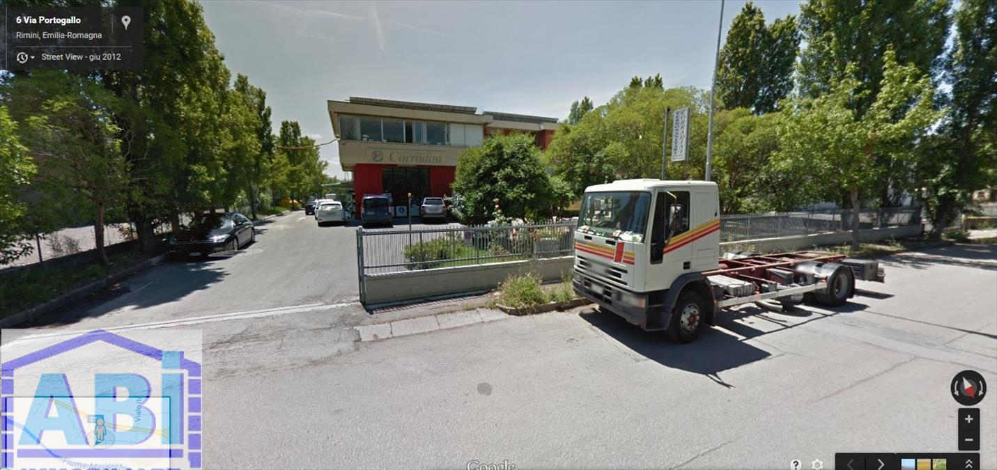 Capannone Industriale Rimini 46
