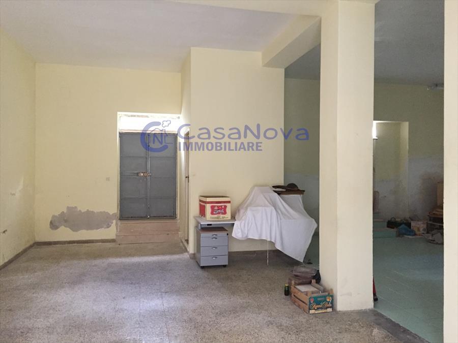 Box / Garage in vendita a Bisceglie, 1 locali, prezzo € 41.000 | CambioCasa.it
