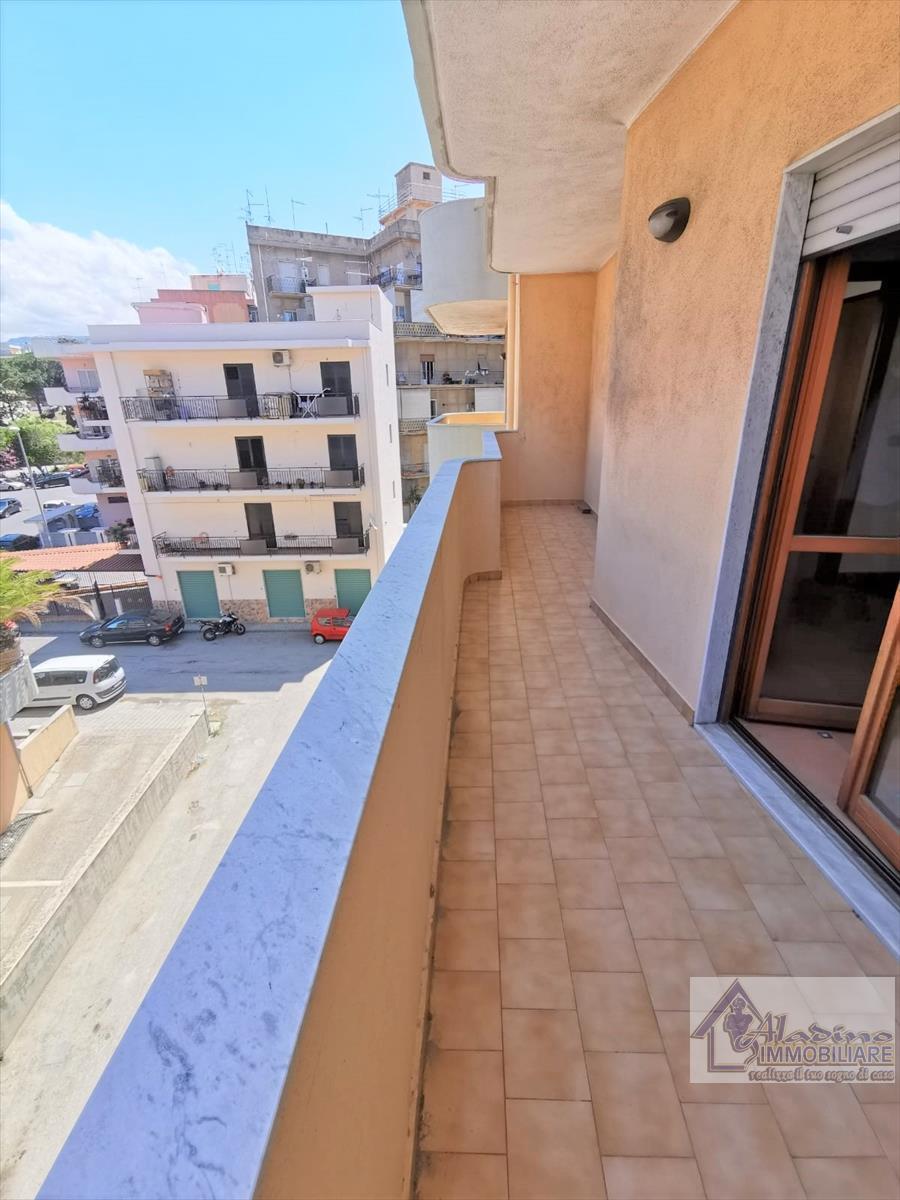Appartamento Reggio di Calabria Gp 360