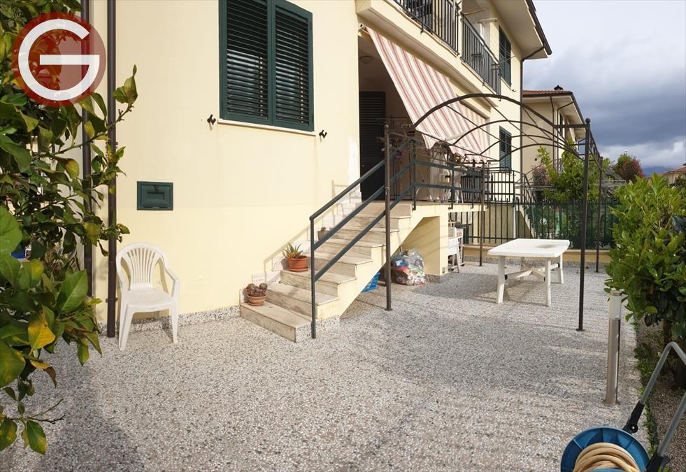 Vendita Villa bifamiliare Taurianova