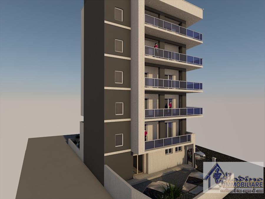 Appartamento in vendita a Reggio Calabria, 3 locali, prezzo € 155.000 | CambioCasa.it