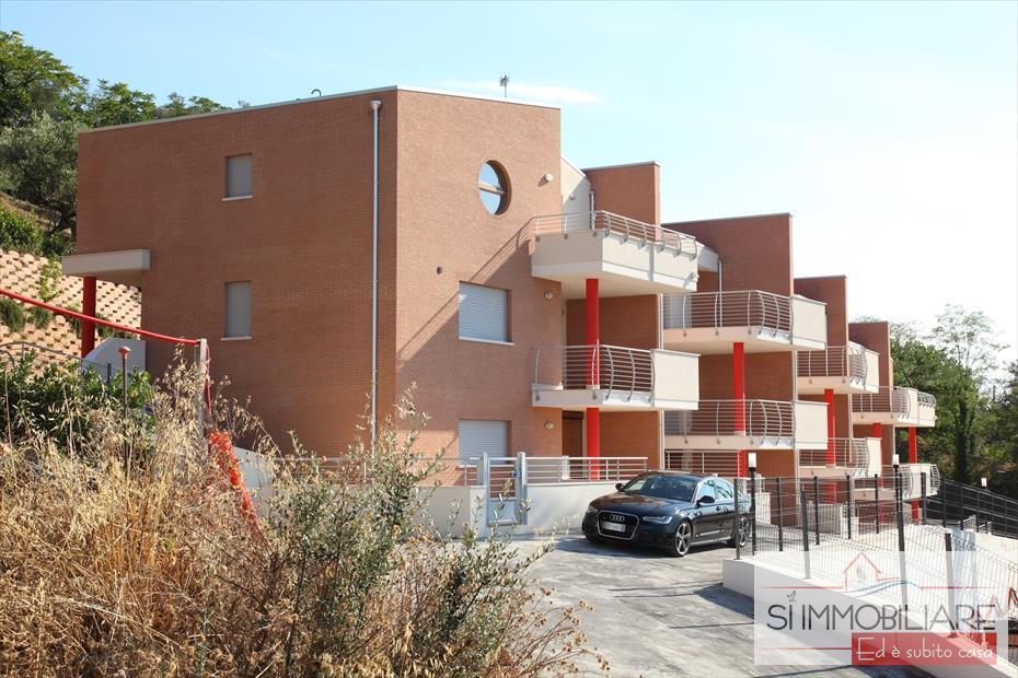 Villa a schiera in Vendita San Giovanni Teatino