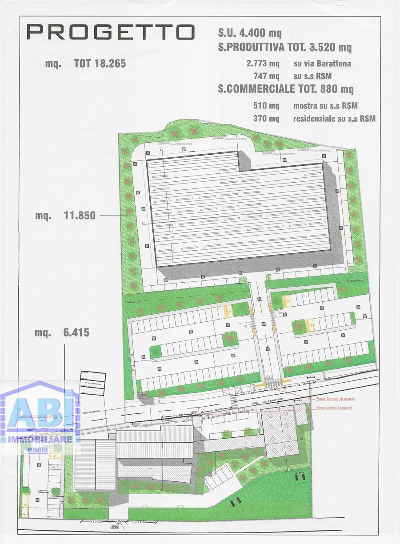 Negozio / Locale in vendita a Rimini, 10 locali, prezzo € 1.400.000 | CambioCasa.it