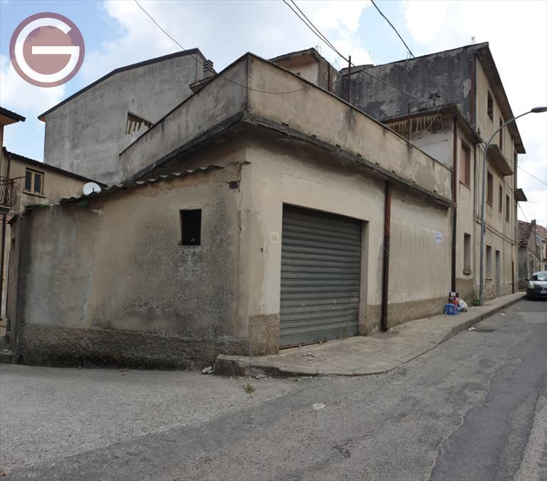 Box/Posto auto in Vendita Cittanova