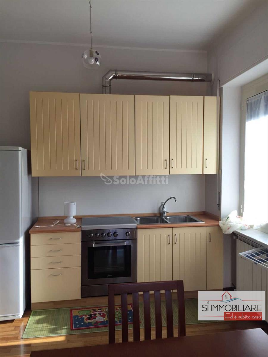 Appartamento Chieti 36