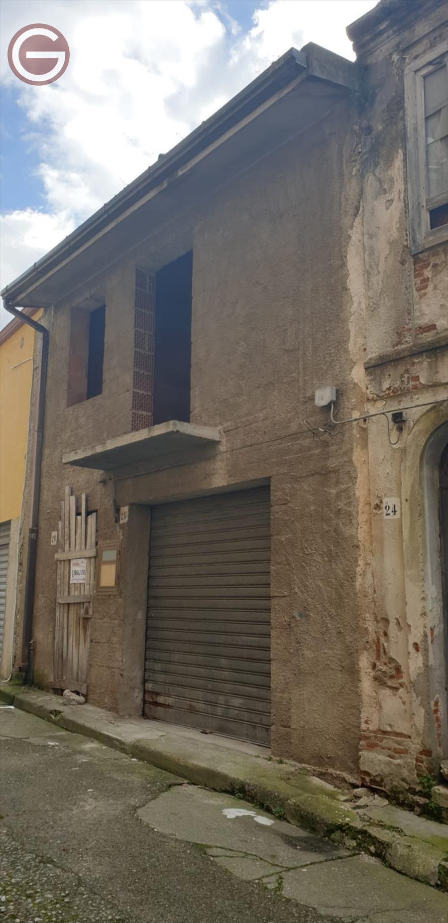 Rustico/Casale/Corte Cittanova 645