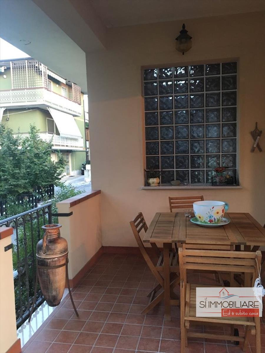 Appartamento Pescara 378