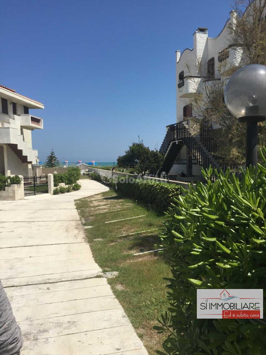 Appartamento in affitto a Francavilla al Mare, 4 locali, prezzo € 635 | CambioCasa.it